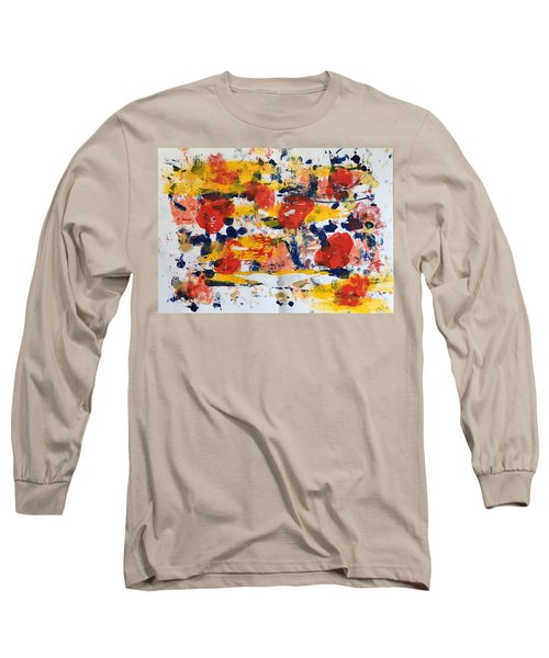 New Orleans No 1 Long Sleeve T-Shirt