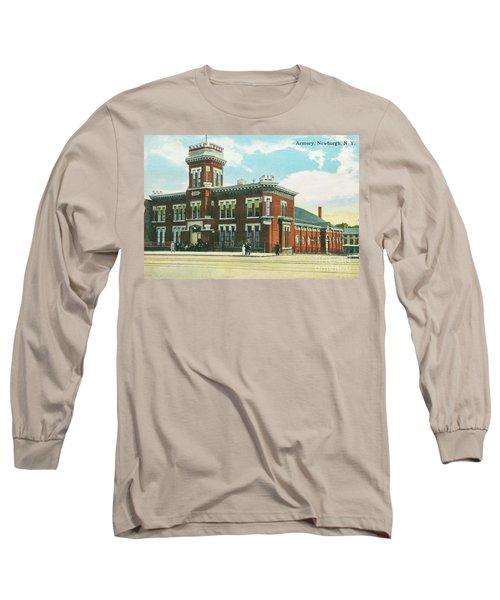Newburgh Broadway - 08 Long Sleeve T-Shirt
