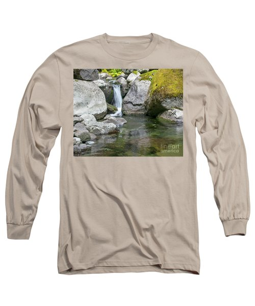 Nickel Creek 1019 Long Sleeve T-Shirt