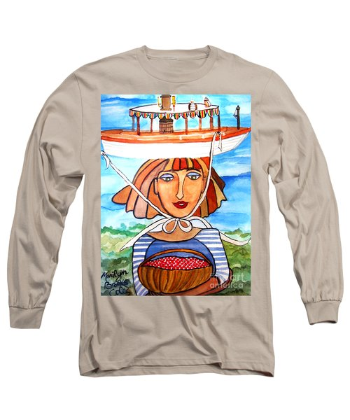 Nipissing Long Sleeve T-Shirt