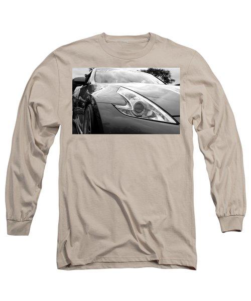 Nissan 370z Long Sleeve T-Shirt