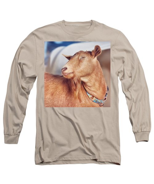 No Autographs And No Pictures Please Long Sleeve T-Shirt