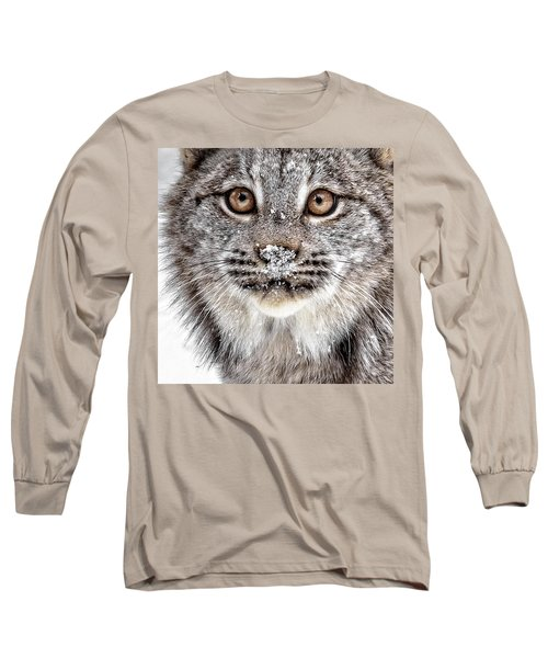 No Mouse This Time Long Sleeve T-Shirt