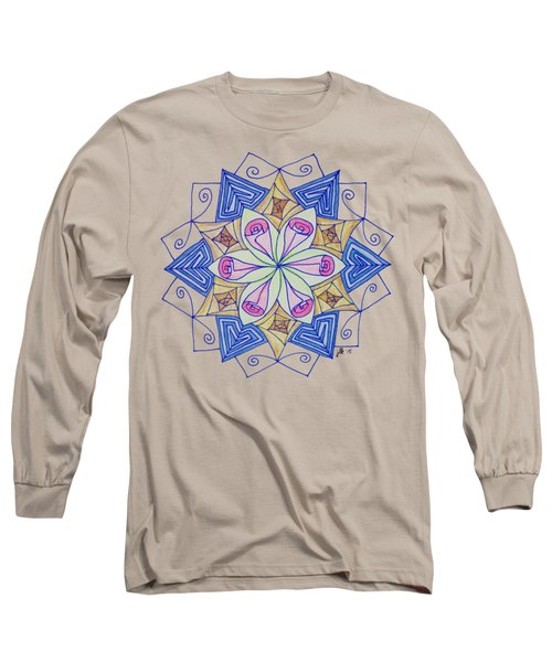 No Summer Long Sleeve T-Shirt