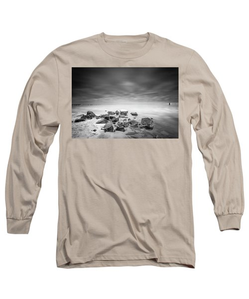 No Time For What If's Long Sleeve T-Shirt