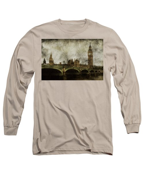 Noble Attributes Long Sleeve T-Shirt