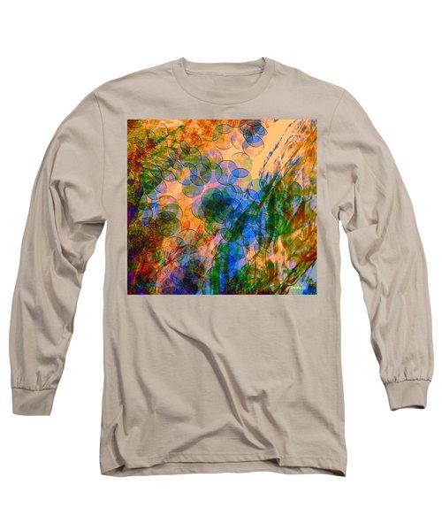 Noise No.2 Long Sleeve T-Shirt