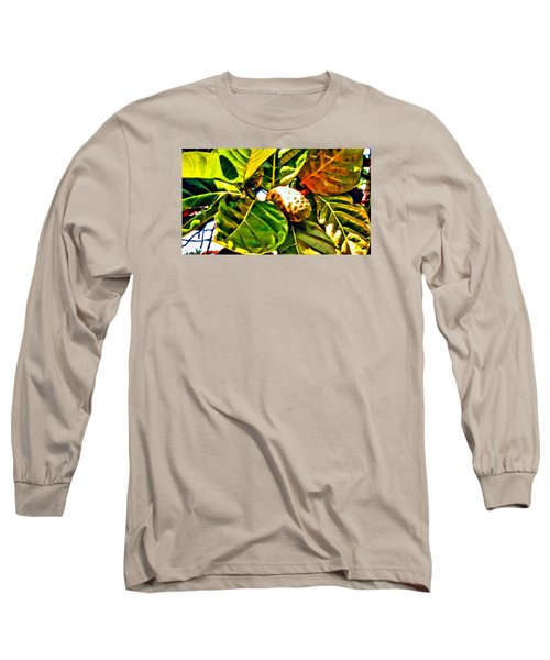 Noni Long Sleeve T-Shirt