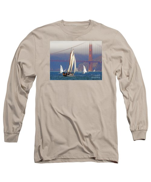 Not Just Another Long Sleeve T-Shirt by Scott Cameron