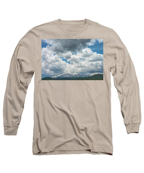 Not Until We Are Lost Do We Begin To Understand Ourselves.  Long Sleeve T-Shirt