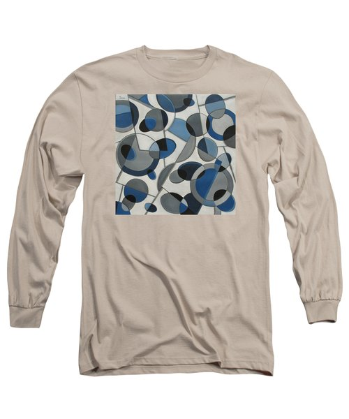 Nothing In Between Long Sleeve T-Shirt by Trish Toro