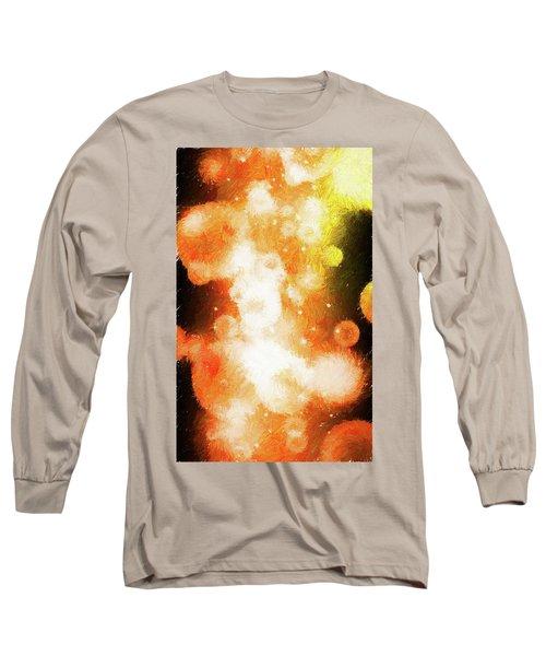 Nova 1.0 Long Sleeve T-Shirt