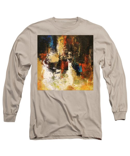 November Evening 1 Long Sleeve T-Shirt