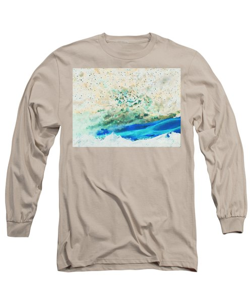 Nuclear Winter Long Sleeve T-Shirt