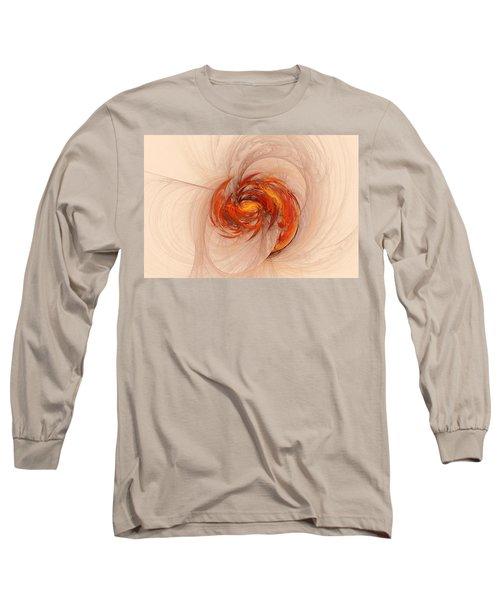 Obatala Long Sleeve T-Shirt