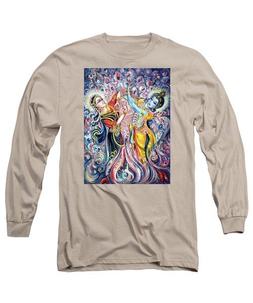 Ocean Dance Long Sleeve T-Shirt
