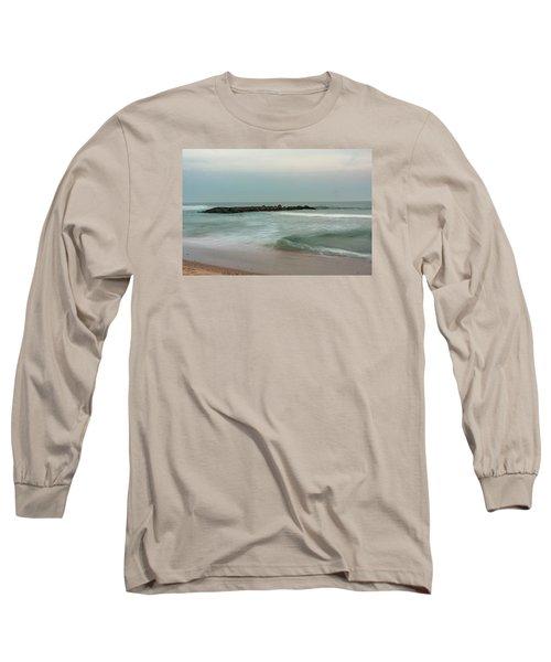 Ocean Flow 2 Long Sleeve T-Shirt