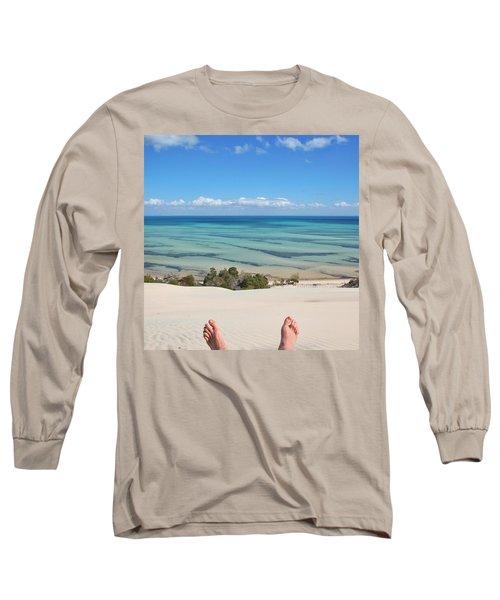 Ocean Views Long Sleeve T-Shirt