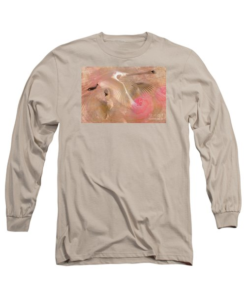 Ode To A Swan 2015 Long Sleeve T-Shirt
