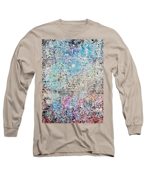 15-offspring While I Was On The Path To Perfection 15 Long Sleeve T-Shirt