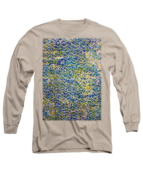 33-offspring While I Was On The Path To Perfection 33 Long Sleeve T-Shirt