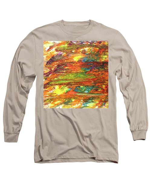 5-offspring While I Was On The Path To Perfection 5 Long Sleeve T-Shirt