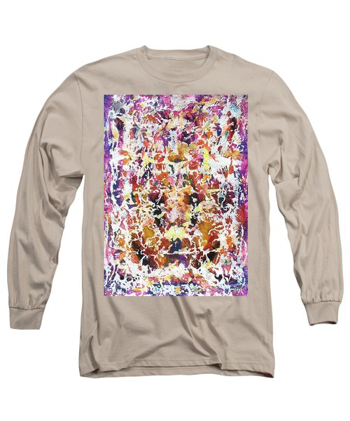 6-offspring While I Was On The Path To Perfection 6 Long Sleeve T-Shirt