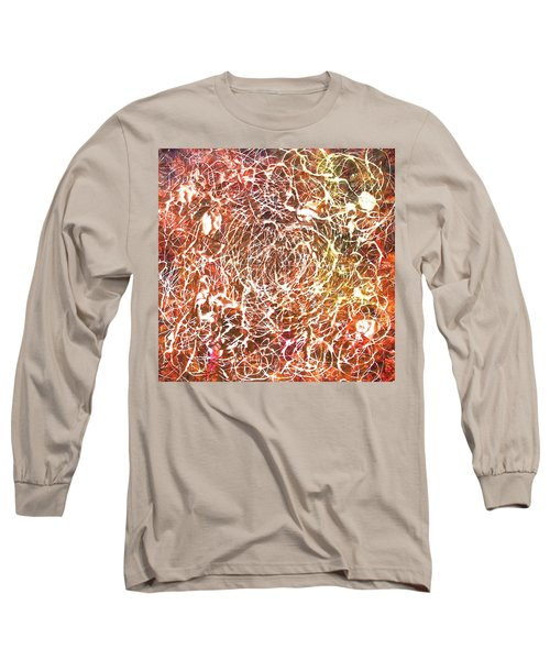 7-offspring While I Was On The Path To Perfection 7 Long Sleeve T-Shirt