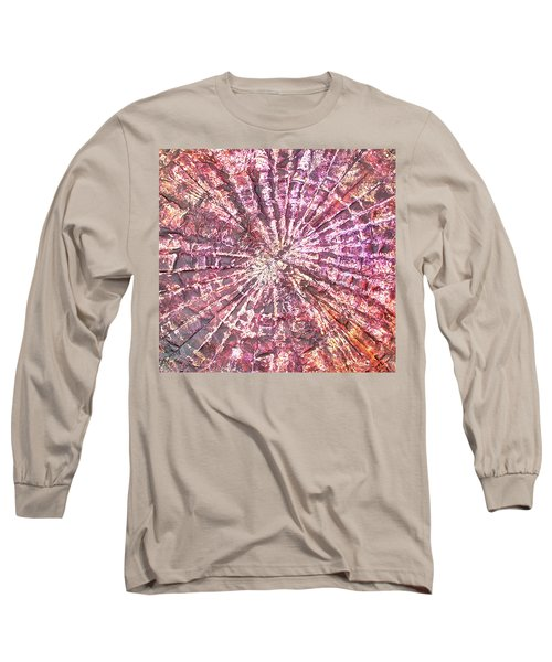 8-offspring While I Was On The Path To Perfection 8 Long Sleeve T-Shirt