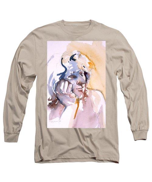 Ogden 2 Long Sleeve T-Shirt