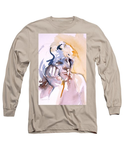 Ogden 2 Long Sleeve T-Shirt