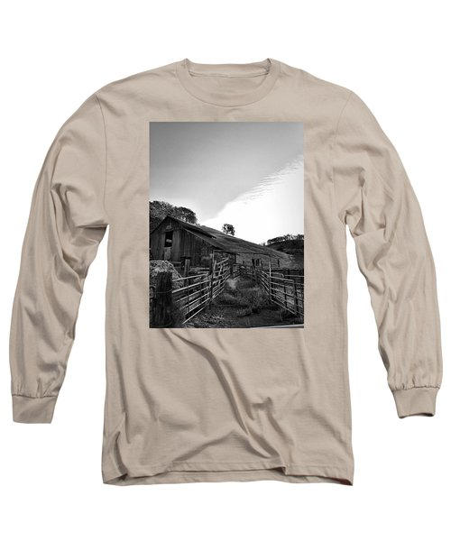 Old Borges Ranch Long Sleeve T-Shirt