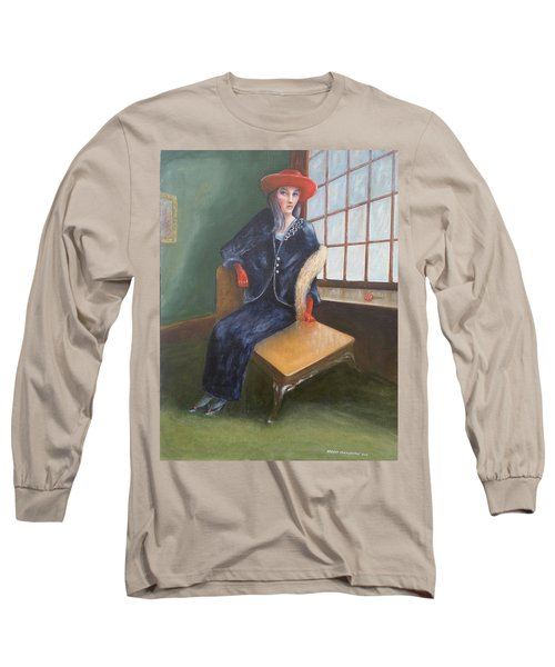 Old Chicago Long Sleeve T-Shirt