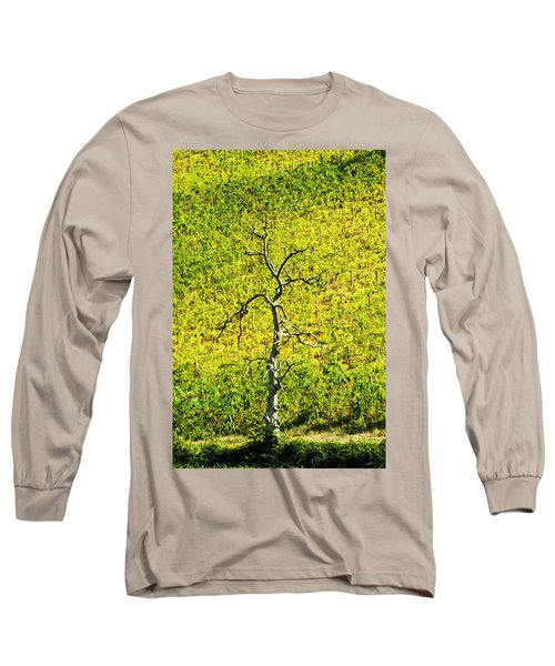 Old Me Long Sleeve T-Shirt