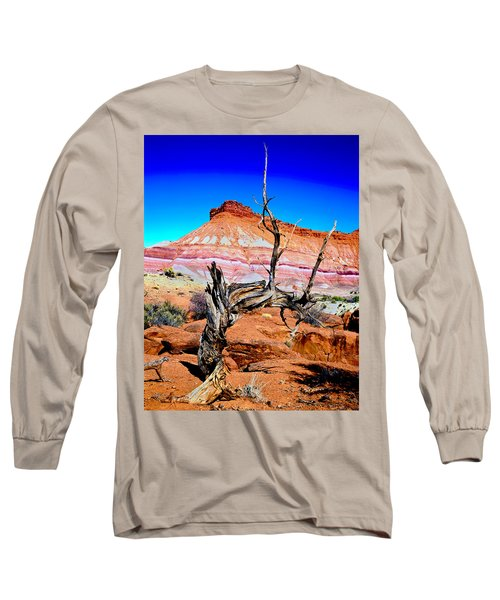 Old-timer Long Sleeve T-Shirt
