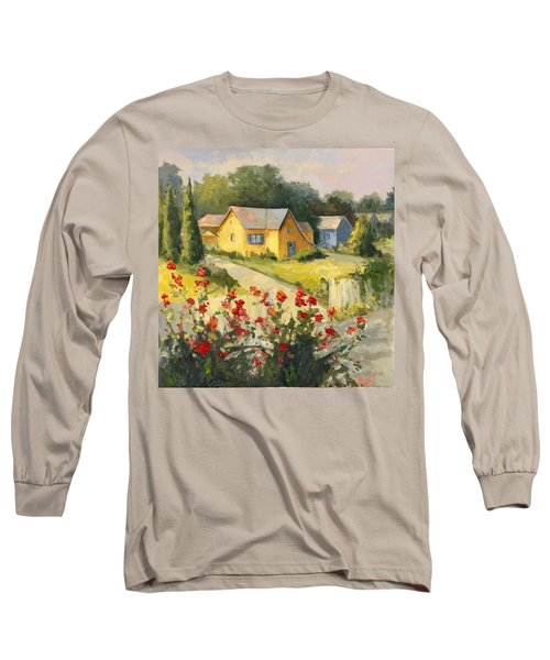 Old Times Long Sleeve T-Shirt