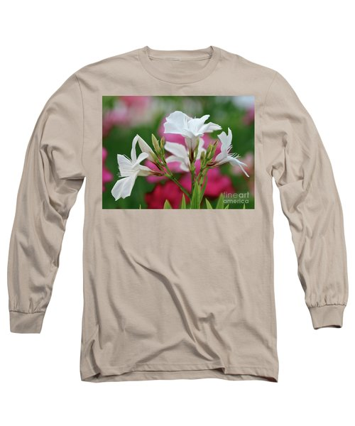 Oleander Casablanca 1 Long Sleeve T-Shirt