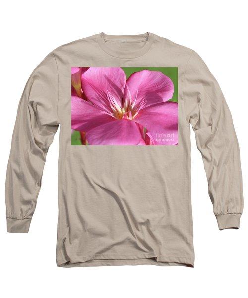 Oleander Maresciallo Graziani 3 Long Sleeve T-Shirt