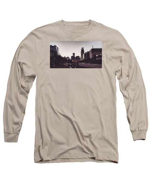 Omaha Long Sleeve T-Shirt