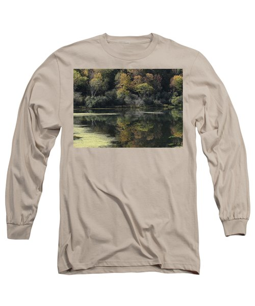 On Lethe's Bank Long Sleeve T-Shirt