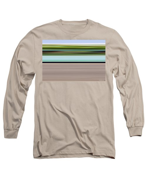 On Road Long Sleeve T-Shirt