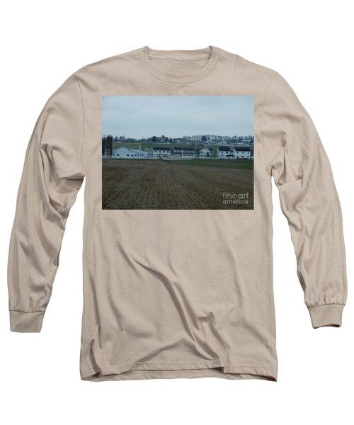 On The Homestead Long Sleeve T-Shirt