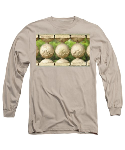 On The Other Side Long Sleeve T-Shirt