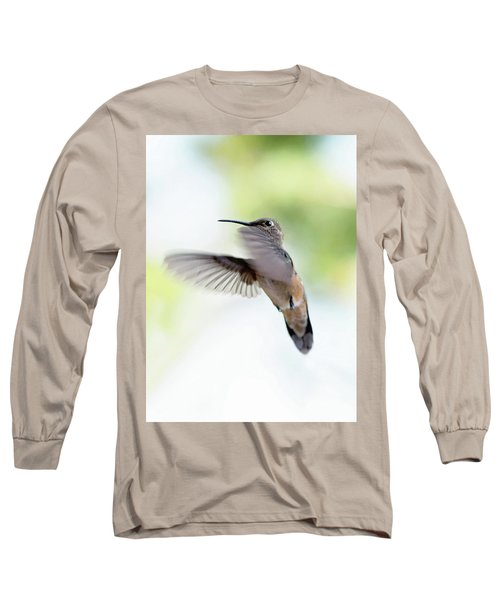 On The Wing 2 Long Sleeve T-Shirt
