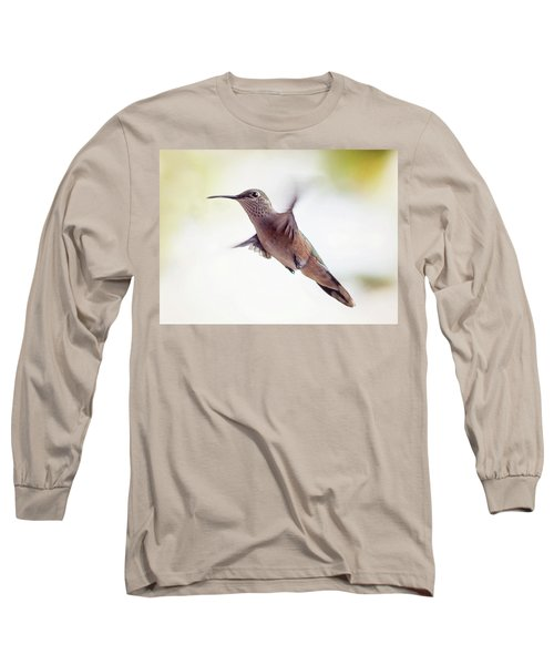 On The Wing Long Sleeve T-Shirt
