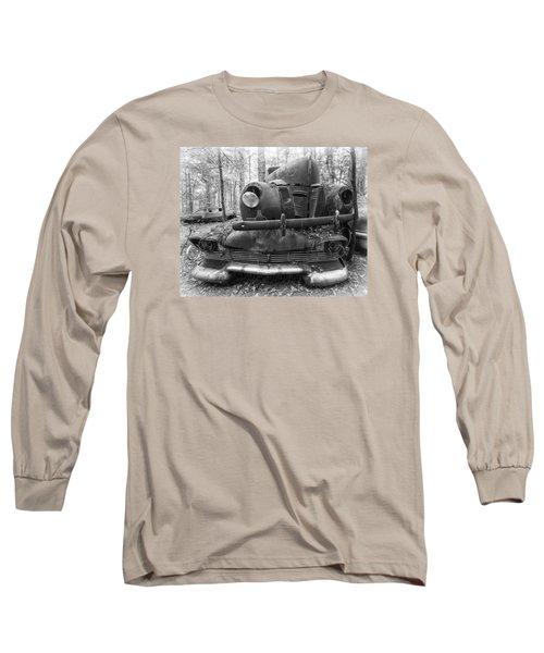 On Top Long Sleeve T-Shirt