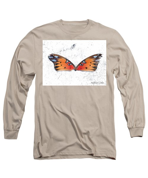 Once Flown Long Sleeve T-Shirt