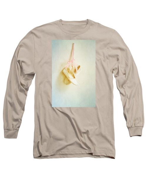 Once, I Danced Long Sleeve T-Shirt