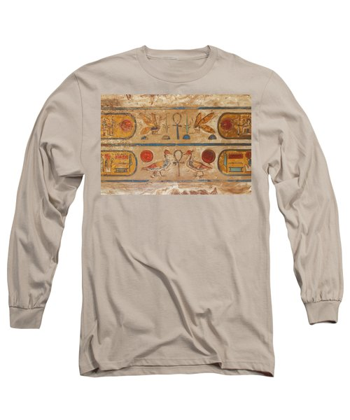 Once Upon A Time Long Sleeve T-Shirt by Silvia Bruno