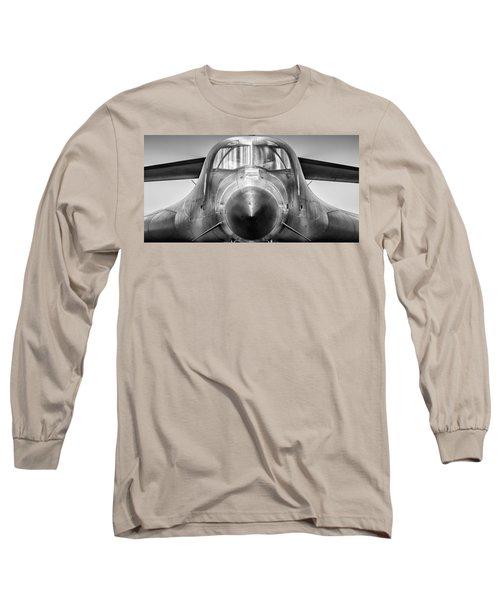 One Bad Bone Long Sleeve T-Shirt